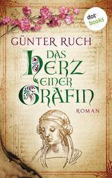 Das Herz einer Gräfin - Roman
