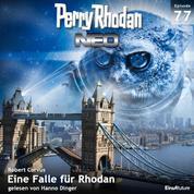 Perry Rhodan Neo 77: Eine Falle für Rhodan - Die Zukunft beginnt von vorn
