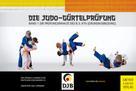 : Die Judo-Gürtelprüfung