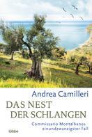 Andrea Camilleri: Das Nest der Schlangen ★★★★
