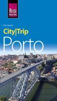 Petra Sparrer: CityTrip Porto (English Edition)