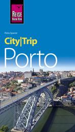 CityTrip Porto (English Edition) - Travel guide with maps and walks