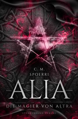 Alia (Band 5): Die Magier von Altra