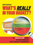 Bill Statham: What's Really in Your Basket?