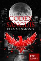 Rebekka Pax: Codex Sanguis – Flammenmond ★★★★★