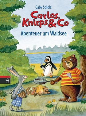 Carlos, Knirps & Co - Abenteuer am Waldsee