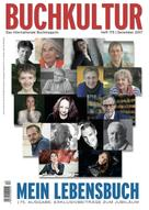 Hannes Lerchbacher: Magazin Buchkultur 175