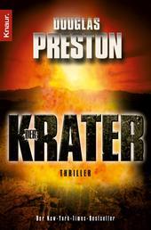 Der Krater - Thriller