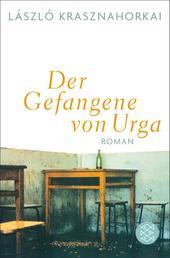Der Gefangene von Urga - Roman