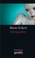 Horst Eckert: Königsallee ★★★★