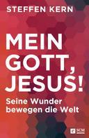 Steffen Kern: Mein Gott, Jesus!