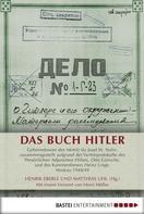 Henrik Eberle: Das Buch Hitler ★★★★