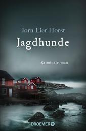 Jagdhunde - Kriminalroman