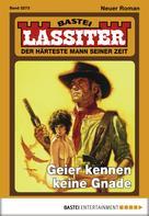 Jack Slade: Lassiter - Folge 2273 ★★★★★