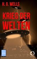 H. G. Wells: Krieg der Welten