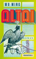 Wu Ming: Altai