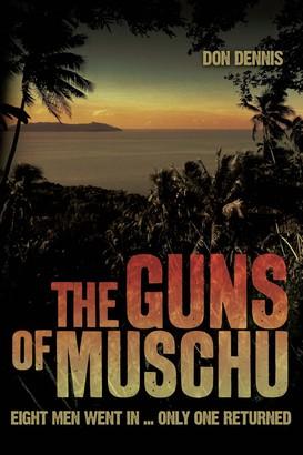 The Guns of Muschu