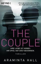 The Couple - Ihre Liebe ist vorbei. Ihr Spiel hat erst begonnen. - Thriller