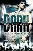 Cathy McAllister: Dark ★★★★