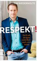 Tim Niedernolte: Respekt! ★★★★★