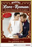 Helga Winter: Lore-Roman 71 - Liebesroman