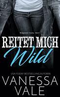 Vanessa Vale: Reitet Mich Wild ★★★★