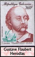 Gustave Flaubert: Herodias
