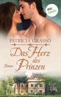 books crossing borders: Das Herz des Prinzen ★★★★
