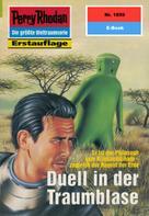Robert Feldhoff: Perry Rhodan 1859: Duell in der Traumblase ★★★★★