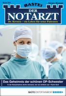 Karin Graf: Der Notarzt 355 - Arztroman