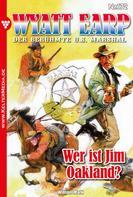 William Mark: Wyatt Earp 172 – Western ★★★