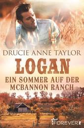 Logan - Ein Sommer auf der McBannon Ranch