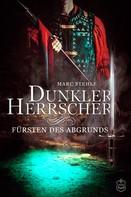 Marc Stehle: Dunkler Herrscher ★★★★★