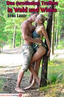 Lena Laune: Das (erotische) Treiben in Wald und Wiese ★★★★