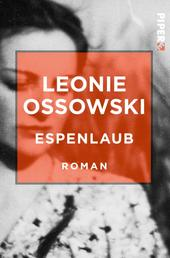 Espenlaub - Roman
