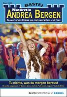 Isabelle Winter: Notärztin Andrea Bergen - Folge 1320 ★★★★★
