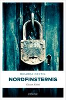 Ricarda Oertel: Nordfinsternis ★★★★