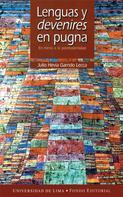 Julio Hevia: Lenguas y devenires en pugna