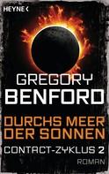Gregory Benford: Durchs Meer der Sonnen ★★★