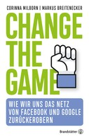 Corinna Milborn: Change the game ★★★★