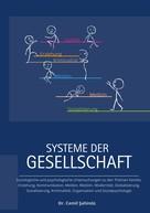 Cemil Sahinöz: Systeme der Gesellschaft