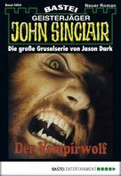 Jason Dark: John Sinclair - Folge 0953 ★★★★