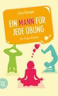 Zora Gienger: Ein Mann für jede Übung ★★★★