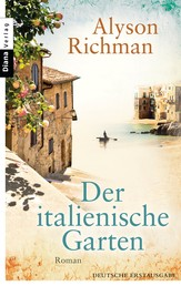 Der italienische Garten - Roman