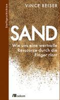 Vince Beiser: Sand ★★★★★