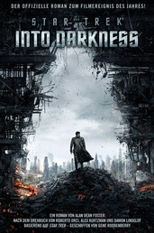 Star Trek Into Darkness - Roman zum Film
