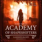 Academy of Shapeshifters - Sammelband 1 - Episode 1-4