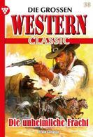 Frank Callahan: Die großen Western Classic 38 – Western