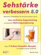 Mareike Grebe: Sehstärke verbessern 8.0 – ★★★★
