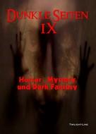 Marc Hartkamp: Dunkle Seiten IX ★★★